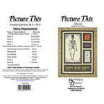 Picture This Quilt Pattern MPC412