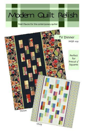 TV Dinner Pattern*