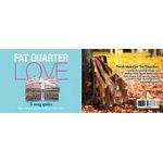 Fat Quarter Love - Starter Bundle