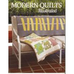 Modern Quilts Illustrated 3