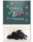 EMBELLISHMENT KIT FOR MAKING SPIRITS BRIGHT
