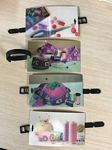 3D Luggage Tag 24pc Display
