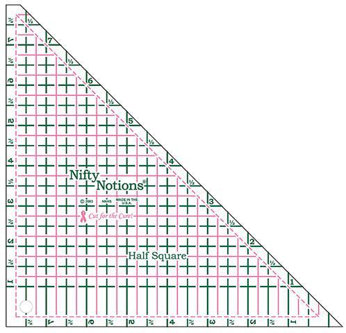 Half Square
