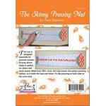 Skinny Pressing Mat  4 X 24