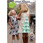 Urban Princess OAD83 Olive Ann Designs