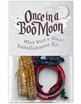 PND-OBM12 Once in a Boo Moon Emb Kit Which Witch is Which?!