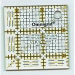 Omnigrid 2.5 in Square Ruler