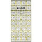 OMNIGRID4 X 8 RULER