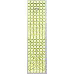 Omnigrip Non-slip 6x24 Omnigrid Ruler