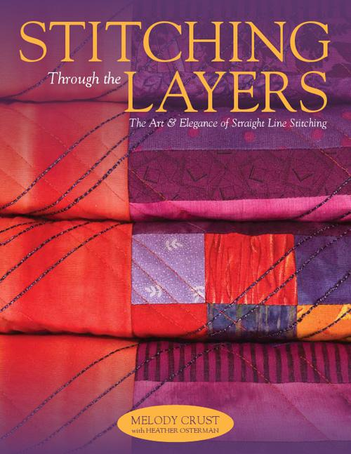Stitching Through The Layers