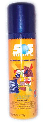 505 Spray Adhes 8.5 floz 12bx`