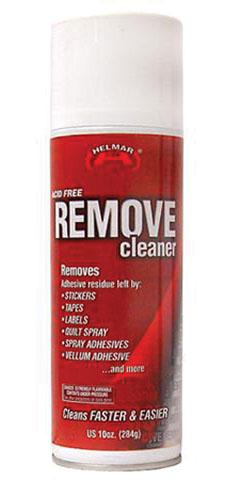 Halmar - Remove Cleaner Spray 10 oz