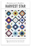 Harvest Star Quilt Pattern