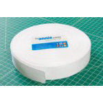 Strapping 1.5 by the yard White