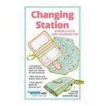 Patterns by Annie Changing Station Pattern