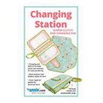 Change Station Pattern by Annie