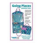 Going Places Garment Bag