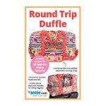 Round Trip Duffle