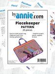 By Annie - Piecekeeper Pattern Sheet