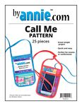 Call Me Pattern by Annie
