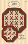 PDG-202 Holiday Cheer Quilt Pattern