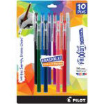 FrXion Ball ColorSticks ASSORTED COLORS 10pk - FRX32454