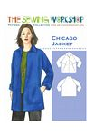 Pattern Chicago Jacket Sewing Workshop