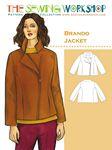 Pattern Brando Jacket Sewing Workshop