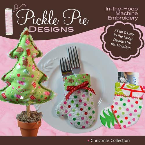 PD113 Christmas Collection