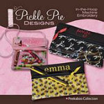 Pickle Pie: Peekaboo Collection