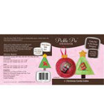 Christmas Candy Cuties ITH Embroidery CD