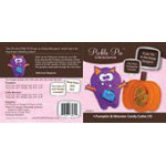 Pumpkin & Monster Candy Cuties