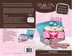 Pickle Pie Betty Boxes In the Hoop Mach Emb CD