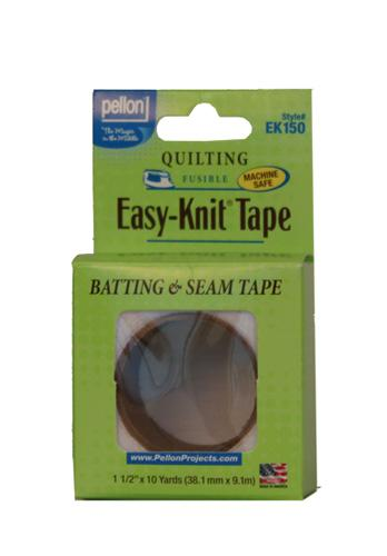 EZKnit Fusible Tape 1.5inx10yd