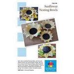 Sunflower Nesting Bowls