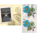 Perfect Embroidery Press Cloth