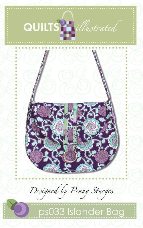 Islander Bag