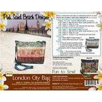 London City Bag - Pink Sand Beach - PSB123