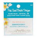 Swarovski 4mm Crystal AB Bling Pack