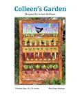Colleen's Garden Quilt Pattern