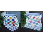 Diamond Patch Quilt
