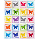 Beautiful Butterflies by Bobbie G Designs