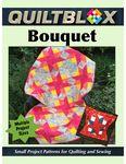 QUILTBLOX Bouquet Quilt Pattern QB113
