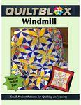 Windmill Quilt Pattern