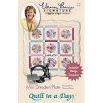 Birdhouse Quilt pattern 1284