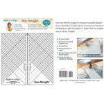 Sew Straight Ruler