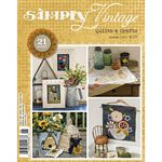 Quarterly Simply Vintage Magazine - 27