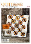 Quiltmania Magazine #127 September-October 2018