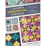 The Quilter's Paper Piecing Workbook