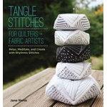 Tangle Stitches